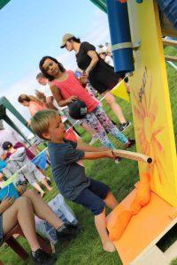 Easterfest Fun Family Day JoRose (2)