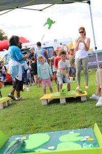 Easterfest Fun Family Day JoRose (5)