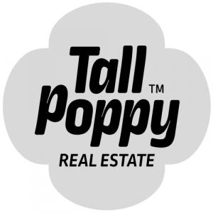 Tall Poppy Logo Variation